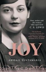 Joy (ISBN: 9780281074297)