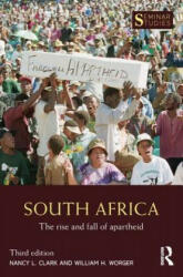 South Africa - Nancy L. Clark (ISBN: 9781138963238)