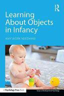 Learning About Objects in Infancy (ISBN: 9781138643598)