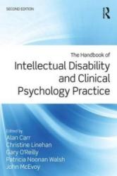 Handbook of Intellectual Disability and Clinical Psychology Practice (ISBN: 9781138806368)