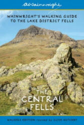 Wainwright's Illustrated Walking Guide to the Lake District (ISBN: 9780711236561)