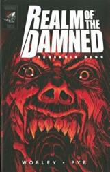 Realm of the Damned (ISBN: 9780993415814)