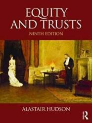 Equity and Trusts (ISBN: 9781138122598)