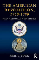 The American Revolution: New Nation as New Empire - New Nation as New Empire (ISBN: 9781138838574)