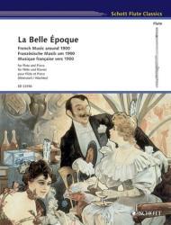Belle Epoque - French Music Around 1900 (ISBN: 9783795798833)