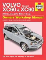 Volvo Xc60 & 90 - Mark Storey (ISBN: 9781785213076)