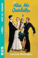 Kiss Me Quickstep (ISBN: 9781848425187)