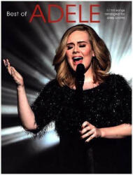 Best of Adele (ISBN: 9781785582257)