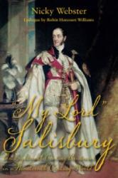 "My Lord"" Salisbury (ISBN: 9781785891458)"