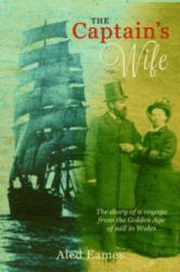 Captain's Wife, The - Aled Eames (ISBN: 9781845242336)