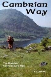 Cambrian Way - The Mountain Connoisseur's Walk (ISBN: 9781526200464)