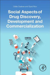 Social Aspects of Drug Discovery, Development and Commercialization (ISBN: 9780128022207)