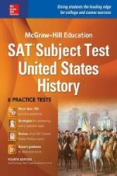 McGraw-Hill Education SAT Subject Test US History (ISBN: 9781259584091)