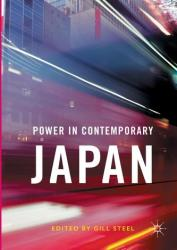 Power in Contemporary Japan (ISBN: 9781137601667)