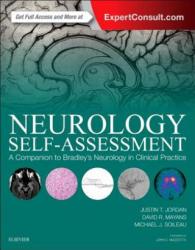 Neurology Self-Assessment: A Companion to Bradley's Neurology in Clinical Practice (ISBN: 9780323377096)