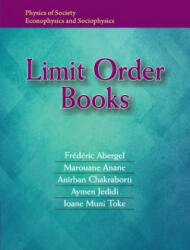 Limit Order Books (ISBN: 9781107163980)