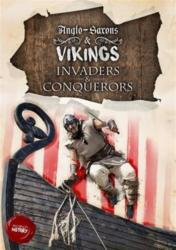 Invaders & Conquerors (ISBN: 9781786370037)