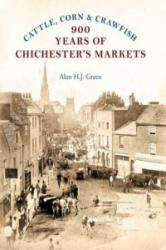 Market of Chichester (ISBN: 9781860776991)