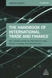 Handbook of International Trade and Finance (ISBN: 9780749475987)