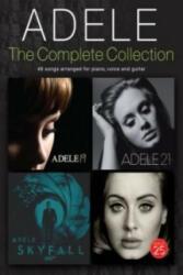 Adele (ISBN: 9781785582905)