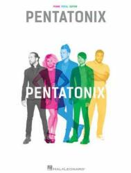 Pentatonix (PVG) - Pentatonix (ISBN: 9781495055997)