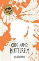 Code Name: Butterfly (ISBN: 9781911107026)