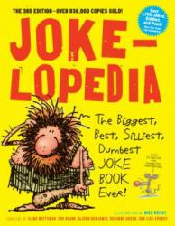 Jokelopedia (ISBN: 9780761189978)