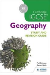 Cambridge IGCSE Geography (ISBN: 9781471874055)