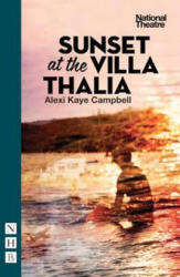 Sunset at the Villa Thalia (ISBN: 9781848424968)