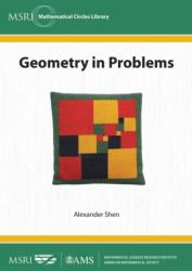 Geometry in Problems (ISBN: 9781470419219)