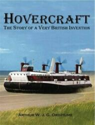 Hovercraft - The Story of a Very British Invention (ISBN: 9781840337389)