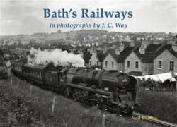 Bath's Railways (ISBN: 9781840337419)