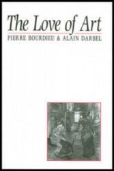 Love of Art (ISBN: 9780745619149)