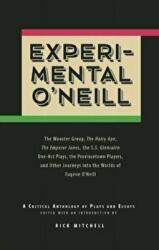 Experimental O'Neill - O'Neill (ISBN: 9780988745698)