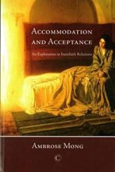 Accommodation and Acceptance (ISBN: 9780227175187)