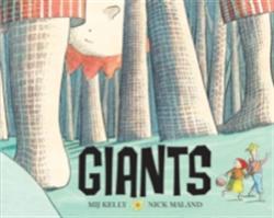 Giants! (ISBN: 9780340893302)