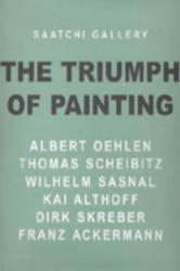Triumph of Painting - Albert Oehlen (ISBN: 9783883759739)