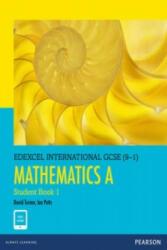 Edexcel International GCSE (ISBN: 9780435181444)