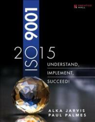 ISO 9001 (ISBN: 9780134524436)