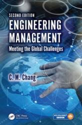 Engineering Management - Meeting the Global Challenges (ISBN: 9781498730075)