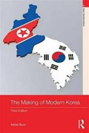 Making of Modern Korea, Paperback (ISBN: 9781138917484)