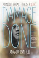Damage Done - Amanda Panitch (ISBN: 9780553507522)