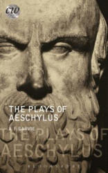 Plays of Aeschylus (ISBN: 9781474233279)