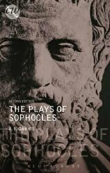 Plays of Sophocles (ISBN: 9781474233354)