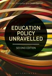 Education Policy Unravelled (ISBN: 9781474270069)