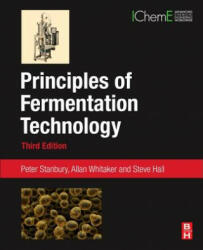 Principles of Fermentation Technology (ISBN: 9780080999531)