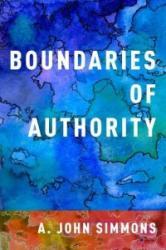 Boundaries of Authority (ISBN: 9780190603489)