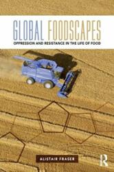 Global Foodscapes (ISBN: 9781138192485)
