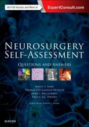Neurosurgery Self-Assessment - Questions and Answers (ISBN: 9780323374804)