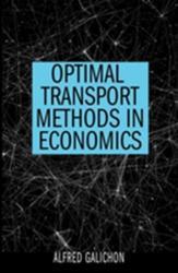 Optimal Transport Methods in Economics (ISBN: 9780691172767)